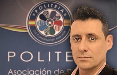 Oscar Medrano Politeia Cataluña