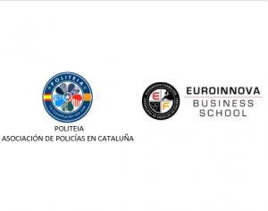 Politeia realiza un nuevo convenio con  Euroinnova