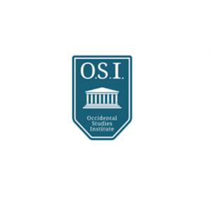 Nuevo acuerdo de asociación con la Fundación OCCIDENTAL STUDIES INSTITUTE  : OSI FOUNDATION.