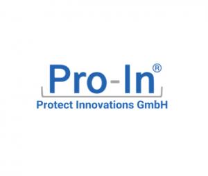 Desde Pro-In Protect Innovations GmbH nos ofrecen un descuento especial en todos sus productos.