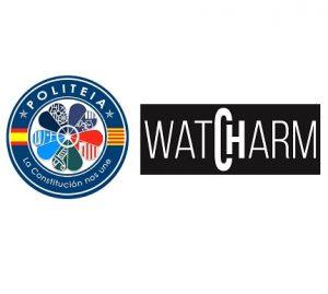 Acuerdo de colaboración con Watcharm