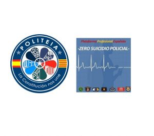Convenio con Zero Suicidio Policial.