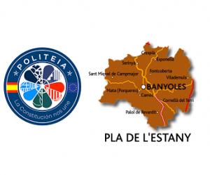 Nueva delegación comarcal en Pla de l' Estany ( Gerona)