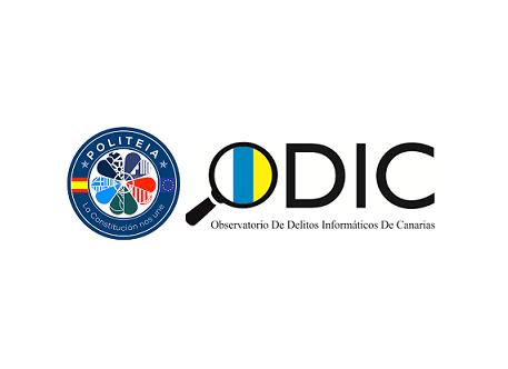 Convenio de convenio de colaboración con el Observatorio de Delitos Informáticos de Canarias – ODIC