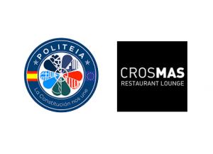 El restaurante CROSMAS oferta para nuestros afiliados y familiares