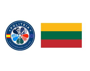 Nueva Delegada internacional en Lituania