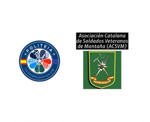 Convenio con la Asociación Catalana de Soldados Veteranos de Montaña ( ACSVM)