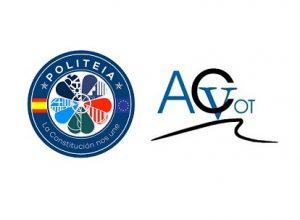CONVENIO POLITEIA-ACVOT ( associació Catalana de Víctimes d'Organitzacions Terroristes )