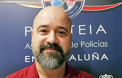 Benjamín Naranjo en Politeia