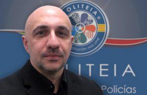 Miguel Angel Fernández POLITEIA