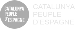 Logo Catalunya Peuple d'Espagne