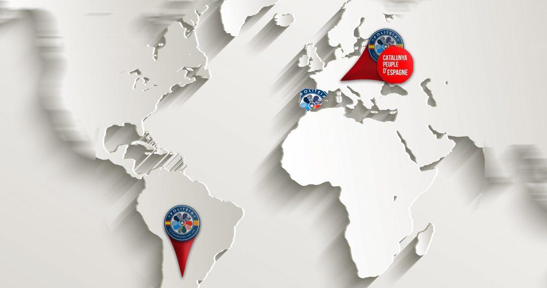 expansión internacional de politeia