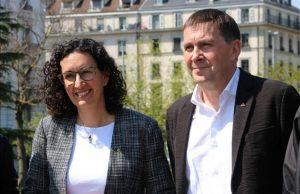 ¡Suiza está en camino de convertirse en la 13ª Federación Regional de ERC!