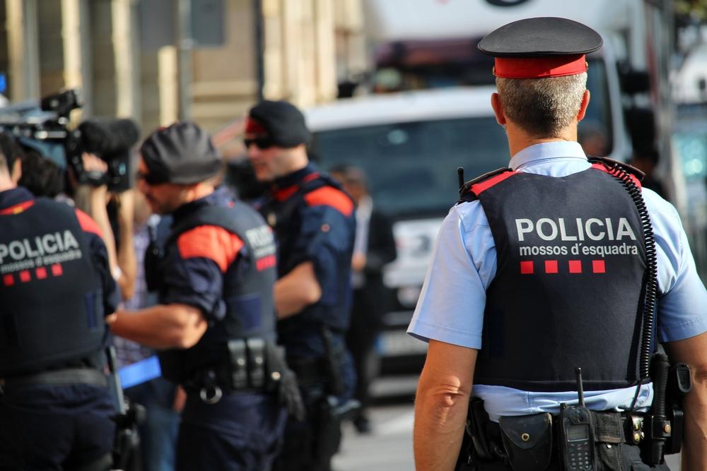 POLITEIA denuncia: malversación por parte de SAME y Mossos x Democràcia