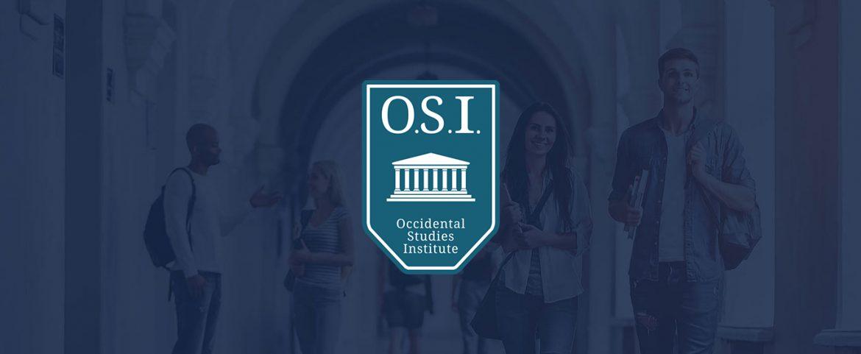 Logotipo OSI