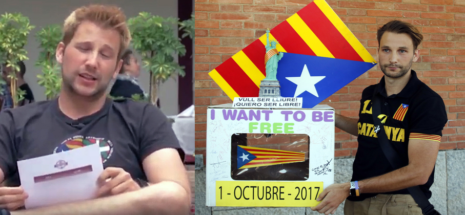 Jusapol y Politeia denuncian a Albert Donaire