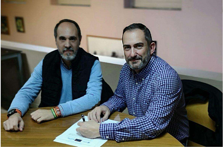 colaboración SECINDEF y POLITEIA